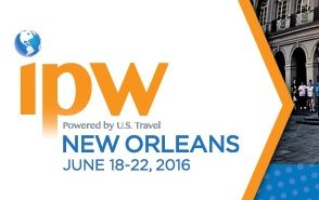 IPW16 – Powered by U.S. Travel – Thank you!