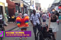 IPW16 New Orleans