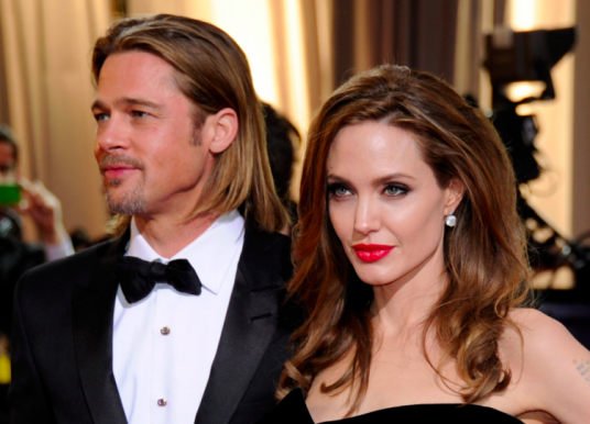 Angelina Jolie has filed for divorce from Brad Pitt