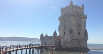 Belém Tower – Lisbon, Portugal