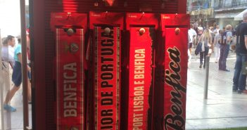 Benfica Official Store
