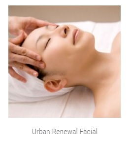 urban renewal facial