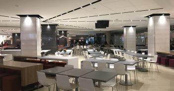 Commerce Court Food Court