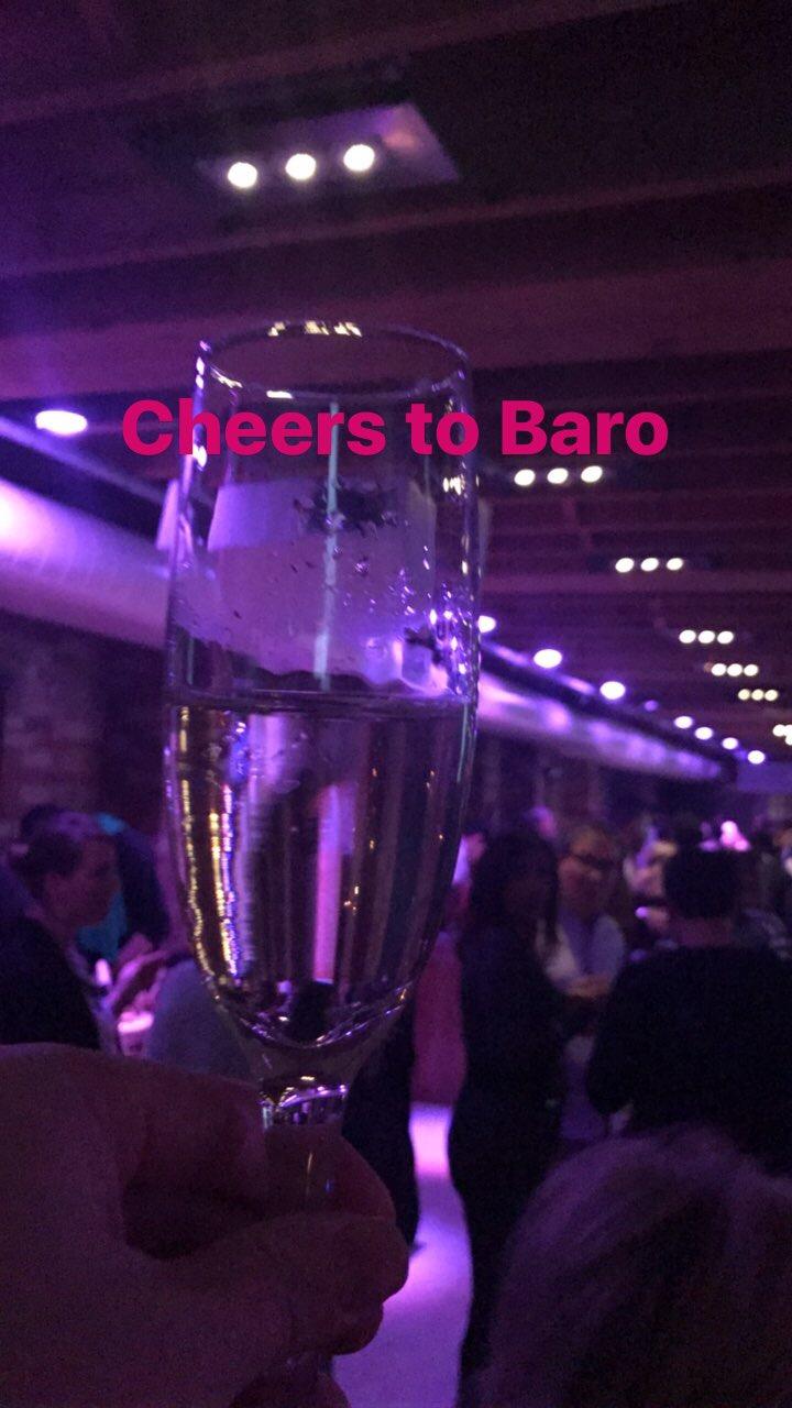 Baro Toronto - The Loft