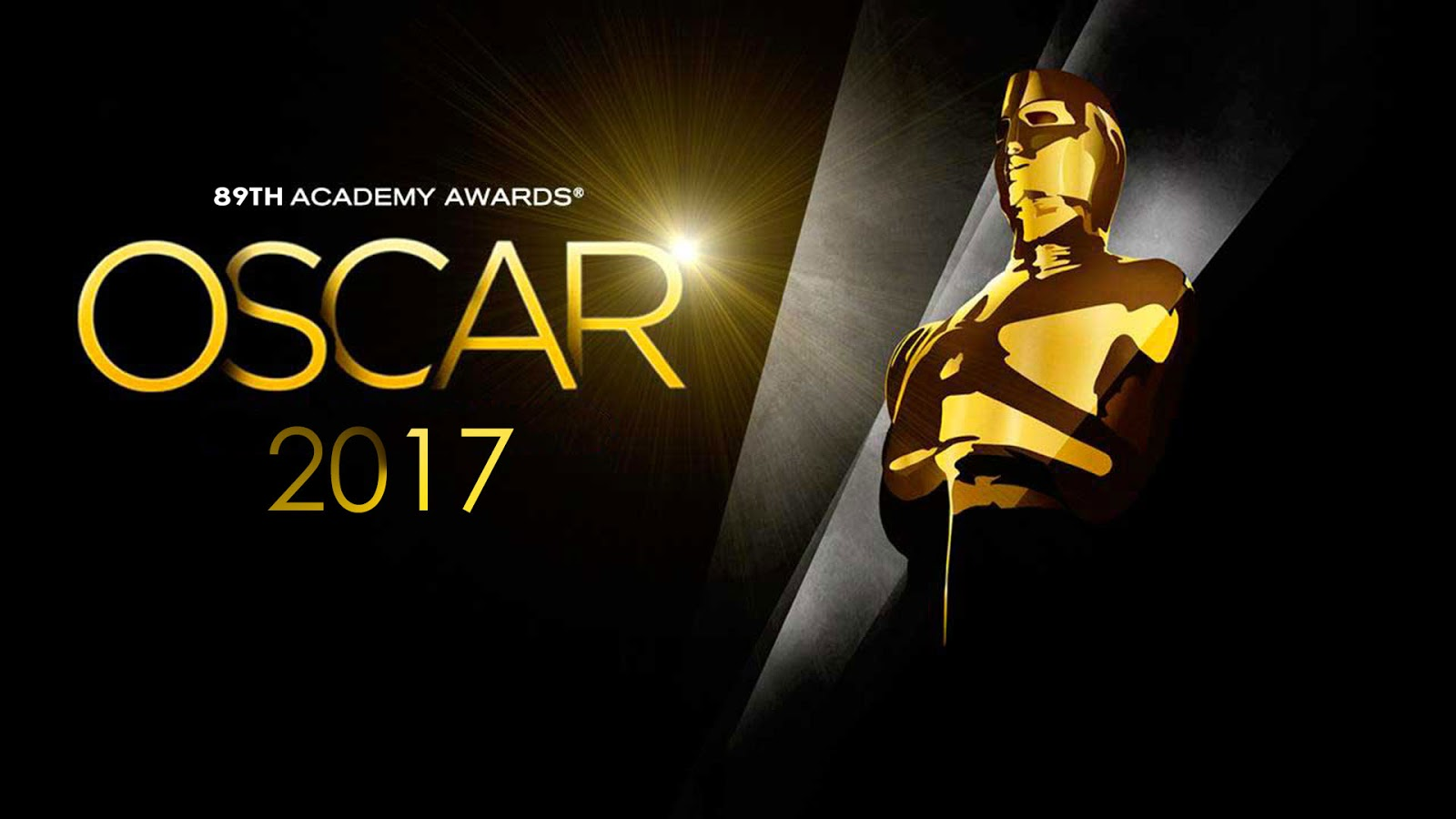 #Oscars2017 - The Academy