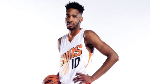 Derrick Jones Jr NBA All-Star Slam Dunk Contest