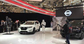 Nissan - Canadian International Autoshow #CIAS2017
