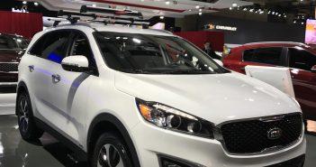 Kia - Canadian International Autoshow #CIAS2017