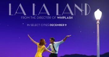 #Oscars2017 - The Academy - La La Land
