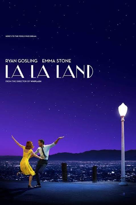 Oscars 2017 - La La Land & Moonlight - Best Picture