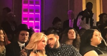 Is Sam Asghari the new boy friend of Britney Spears? We think so!