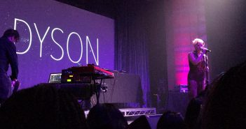 The New EDM Princess – Dyson (@iamDYSONonline) – Q&A Interview [Los Angeles]