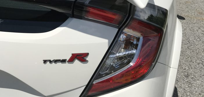 MoVernie EXCLUSIVE – (SPOTTED) All-New Civic Type R in Toronto, Canada