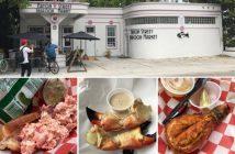 Eaton Street Seafood Market - Key West, Florida