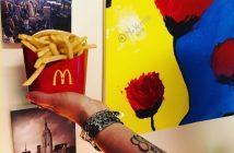 #NationalFrenchFryDay - McDonald's Canada