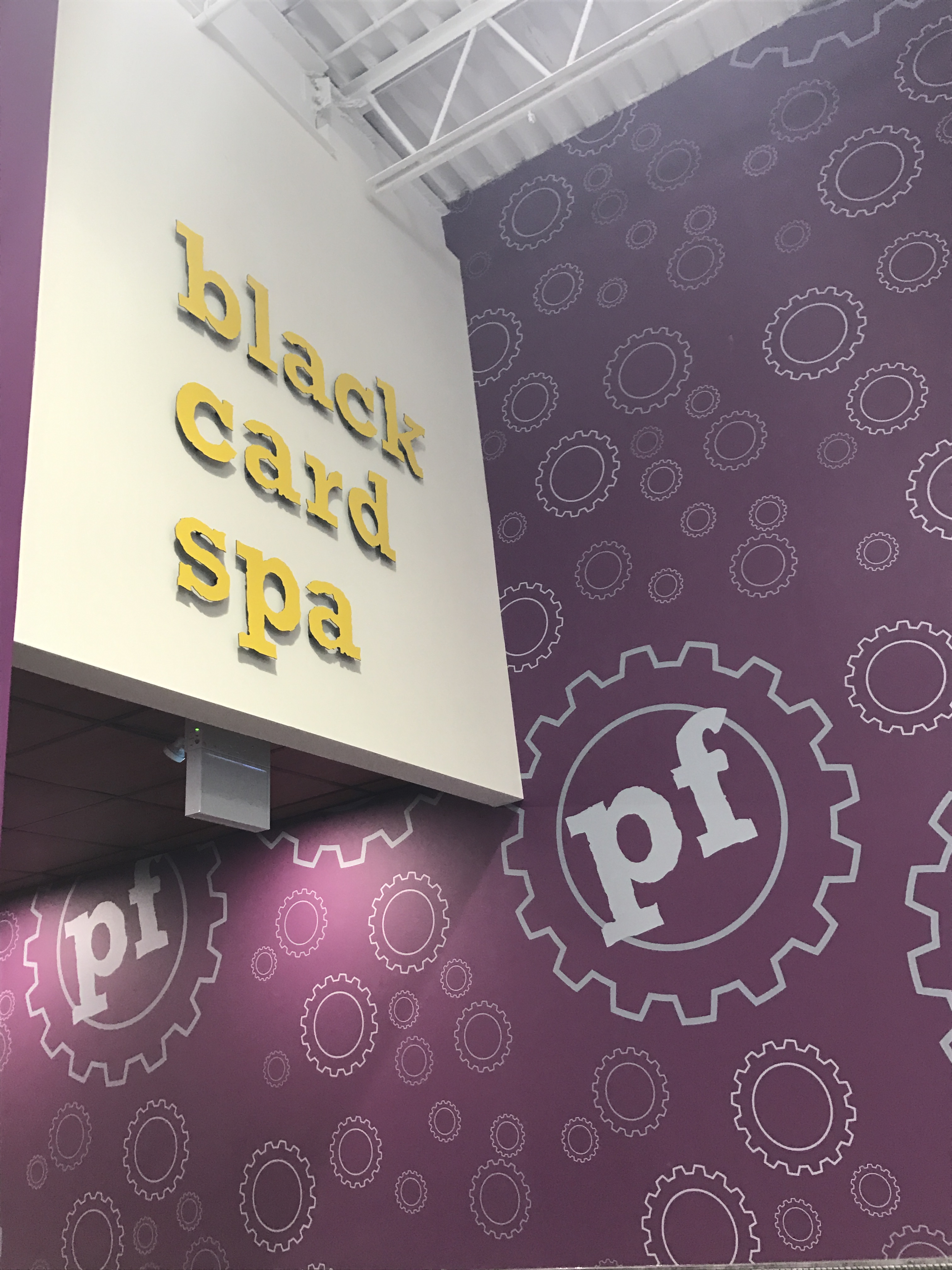 Planet Fitness: Grand Opening – The Gerrard Square
