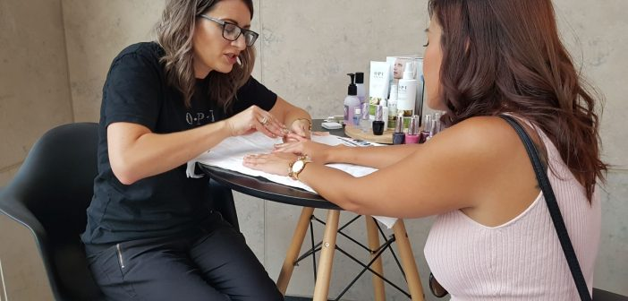 Beauty Block Party with Trade Secrets x Beckerman Blog – Yorkville Village