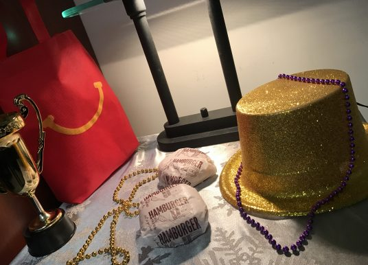 McDonald's Canada 50th Anniversary – Hamburgers ONLY 67 Cents on August 16, 2017 (TODAY ONLY)