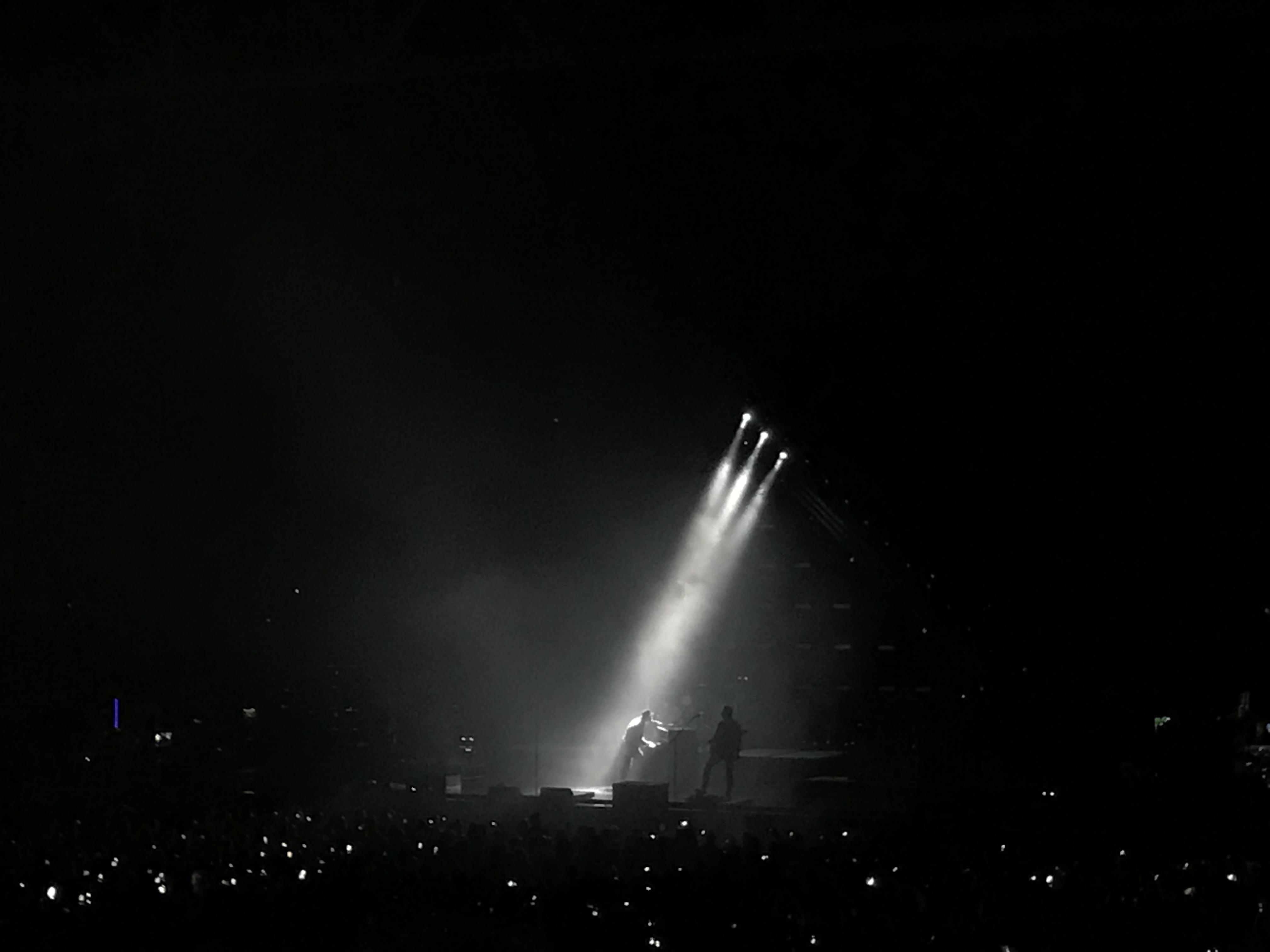 One Republic Concert - Toronto (#1RToronto)