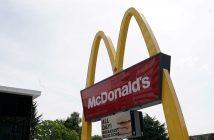 Canada's first McDonald's restaurant - Richmond B.C.