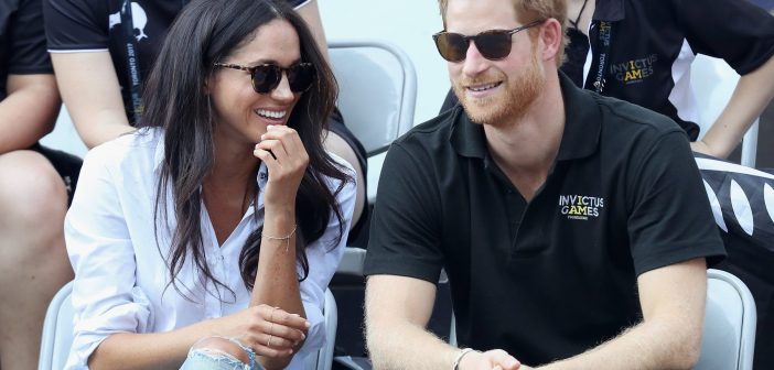 Royal Engagement – Prince Harry and Meghan Markle: Wedding in Spring 2018