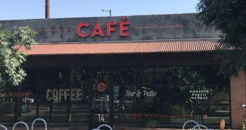 Phoenix Public Market Café & Open Air Market (Downtown Phoenix, Arizona)