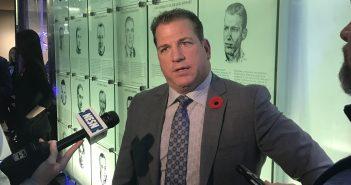 Mark Reechi – Hockey Hall of Fame Inductee 2017 (HHOF)