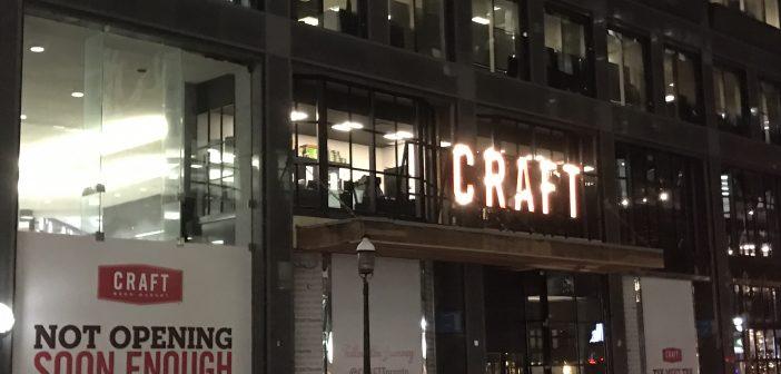 Soft Launch – Craft Beer Market Toronto