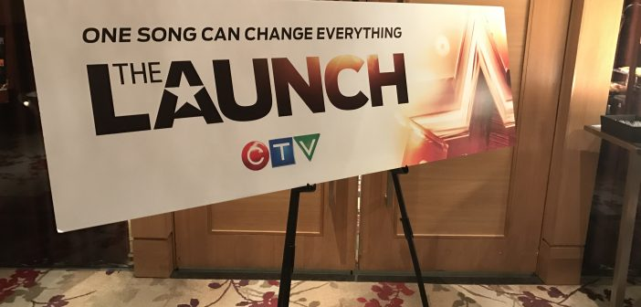 (EXCLUSIVE) The Launch Private Screening Event – #TheLaunch