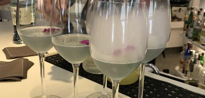 barmini by Jose Andres [Classic Cocktails] – Washington, DC (USA)