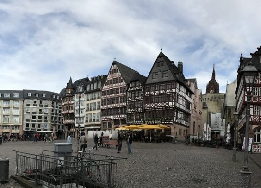 Top Things to Do in Frankfurt, Germany (City Tour of Frankfurt Am Main)