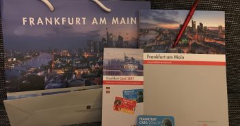 Frankfurt Tourism Information Centre Römer – Frankfurt, Germany (Frankfurt am Main)