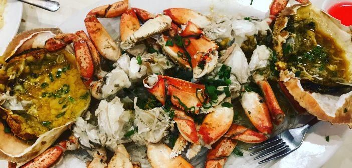 陶陶居海鮮酒家 – Double Lucky Seafood Cuisine: Markham, Ontario