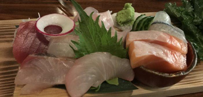 Kiu Japanese Restaurant – Markham, Canada