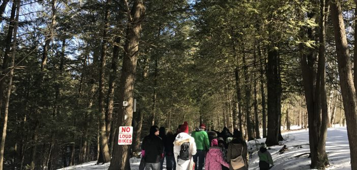 Ganaraska Forest Centre: Maple Syrup Day – Port Hope, Ontario (Canada)
