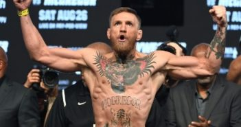 Is Conor McGregor Assault a Stunt? He is being charged with assault, criminal mischief after attack on bus at UFC event