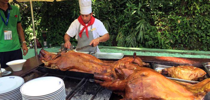 Cuba – A Culinary Progression