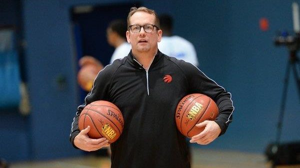 Toronto Raptors hires Nick Nurse as Head Coach: Doctor! We Have a BIG Problem!