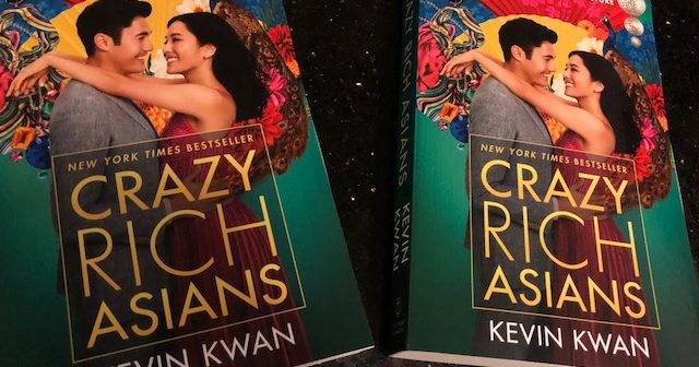 FILM (MY THOUGHTS): Crazy Rich Asians – Highly Recommended. Go Watch It!
