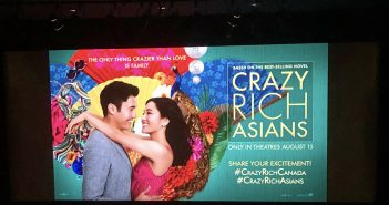 Crazy Rich Asians – TIFF Canadian Premiere (Red Carpet Private Screening)