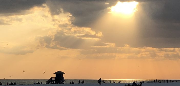 Siesta Key Beach – Sarasota, Florida: Top Beach in Florida! Top Beach in USA! Top Beach in the World!