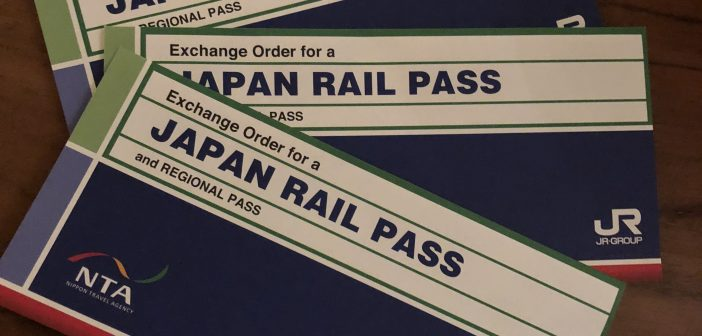 Japan Rail Pass (JR Pass) – The Benefits & How To Purchase the JR Pass