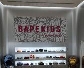 Bape Kids by *a Bathing Ape – Harajuku, Tokyo, Japan