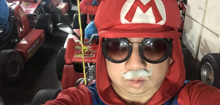 MariCAR Akihabara #1: Dressing Up in Costumes & Driving on Real Tokyo Roads – Tokyo, Japan (MUST DO)