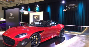 Aston Martin – Canadian International Auto Show (#CIAS2019)