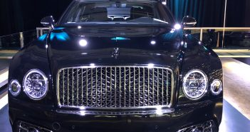 Rolls Royce – Canadian International Auto Show (#CIAS2019)