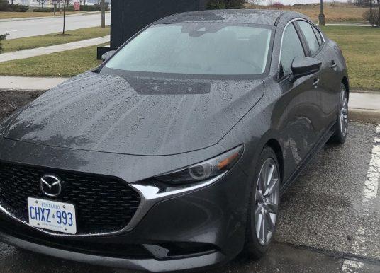 (First Look) 2019 Mazda3 Sedan GT AWD – Mazda x MoVernie Series (1st Installment)