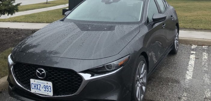 (First Look) 2019 Mazda3 Sedan GT AWD – Mazda x MoVernie Series (1st Installment)