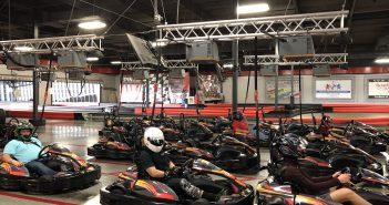 Octane Raceway – Scottsdale, Arizona