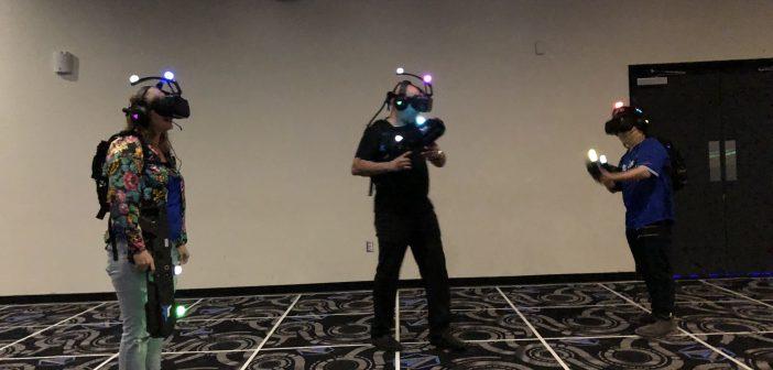 Velocity VR – Scottsdale, Arizona